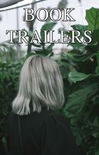 Book Trailers     Abierto    by PelirrojaW