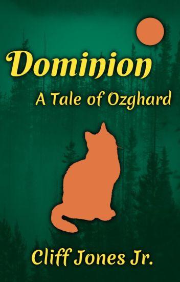 Dominion: A Tale of Ozghard 🐇