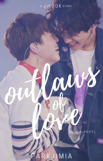 Outlaws of Love | Jikook