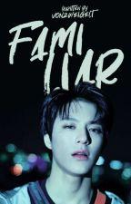 Familiar ➤ Lee Jeno by vonzweigelt