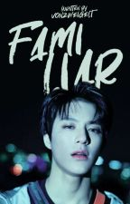 Familiar ➤ Lee Jeno by -shansenpai-