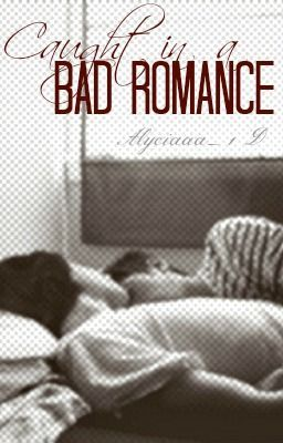 Caught in a Bad Romance « Ziall ₰ Larry Fanfiction »