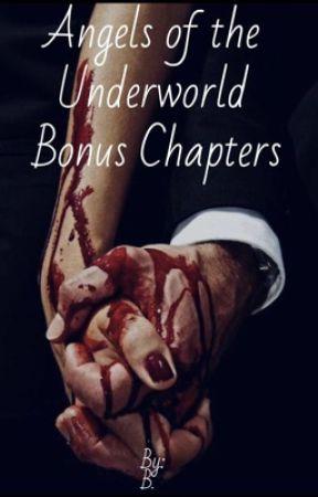 Bonus Chapters: The Devil's Angel by SignorinaAnon
