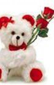 Teddy Bears by ssbj17