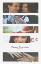 New Beginnings/Nuevos Comienzos. by crushonmyidols