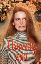 FLOWERS AWARDS 2018 by PrettyFlowersEd