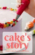 Cake's Story by NengUtie