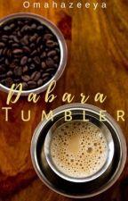 Dabara Tumbler by omahazeeya