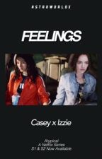 Feelings • Cazzie  by astroworldx