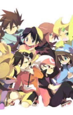 Ảnh Pokemon Special