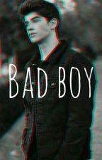 BAD BOY by byunvel