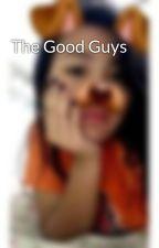 The Good Guys by le_akward_me