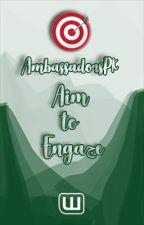 Aim to Engaجe by AmbassadorsPK