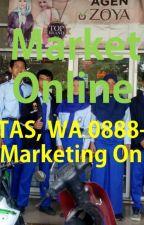 BERKUALITAS, WA 0888-241-8638, Pkl Marketing Online by Daffapanji12