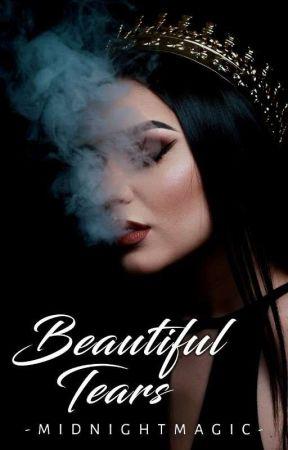 Beautiful Tears by -midnightmagic-