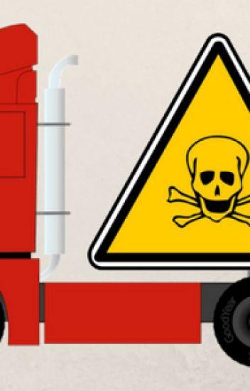 Transportation Of Dangerous Goods Chris Smith Wattpad