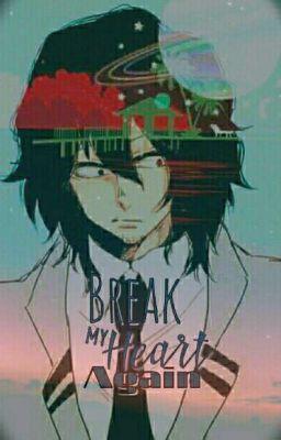 Shota Aizawa x Reader - Someone I used to love [MHA] - Your