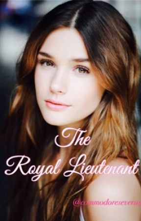 The Royal Lieutenant (James Norrington Love Story) by commodoreseverus