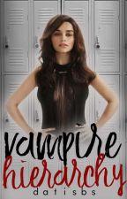 Vampire Hierarchy  by datisbs