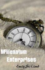 Millennium Enterprises by EmilyStCloud24