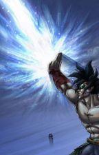 Dragon Ball: Bardock The Savior Of The Saiyan Race by SpaceOrbisStorys