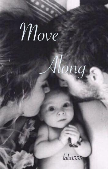 Move Along (book 2)
