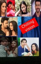 Behir & Adiya FF : Chilling vision by ashpat3