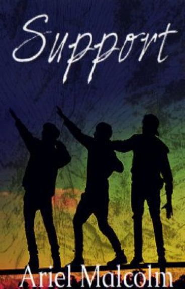 Support (Sequel to Lifeless) - Janoskians Fanfic by arielmalcolm1