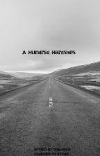 A Hundred Hardships by Bulbachu0