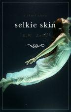 Selkie Skin by midnightai