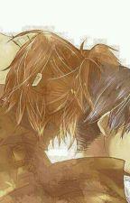 [Levihan] Mưa rồi, anh cứ đi trước đi. by Ngan1235