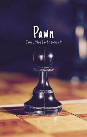 Pawn (M-Preg) by Joey_theIntrovert