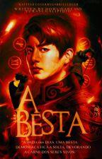 666: A BESTA • jikook {ABO} by HowUdare