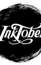 Inktober by Hermazing