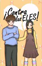 ¡Contra las eles! by VersosYLineas