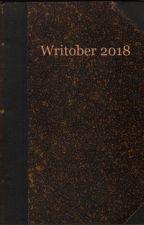 Writober 2018 by Roxie150201