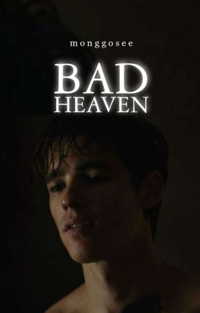Bad Heaven  by monggosee