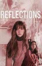 Reflections- Lisoo by plutaoazul