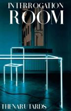 Interrogation Room || Book Review by thenarutards