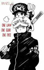 One Law, One Lily, One Piece by Scy_kai