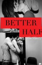 Better half (girlxgirl) by KinKin07