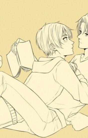 Levi's Jealousy (Ereri)