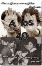 A los 40 《Larry Stylinson》 by The_KNeighbour