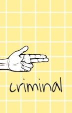 CRIMINAL {Richie tozier x reader} by 1-8OH-SCHNAPP