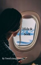 Hide and seek: finding love by Teenficimagination