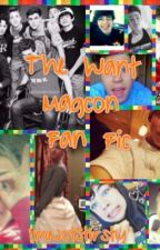 The Want (Magcon Fan Fic) by ImNotStirsty