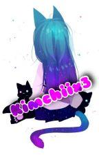 🙞 -Mein erster Blogg x3!- 🙜 by Hey_Im_Kimchiix3