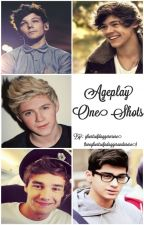 One Direction Ageplay One Shots [Requests Open] by ghostsofdaggernrose