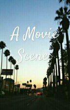 A Movie Scene  by ruby3955