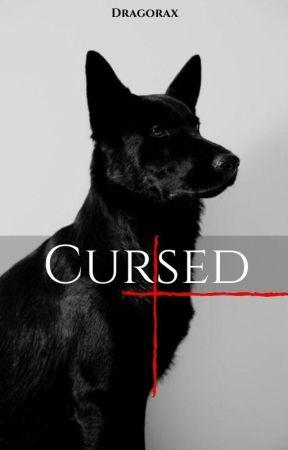 Cursed ~ CZ by dragorax